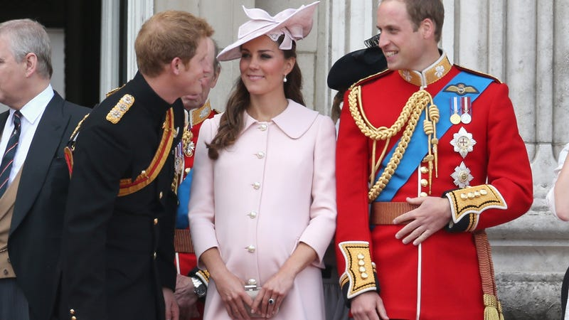 UK Will Be Rolling in Cash Thanks to Kate Middleton and the Royal Babe
