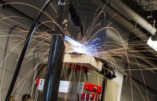 You Could Build This Metal 3D Printer For $1,500