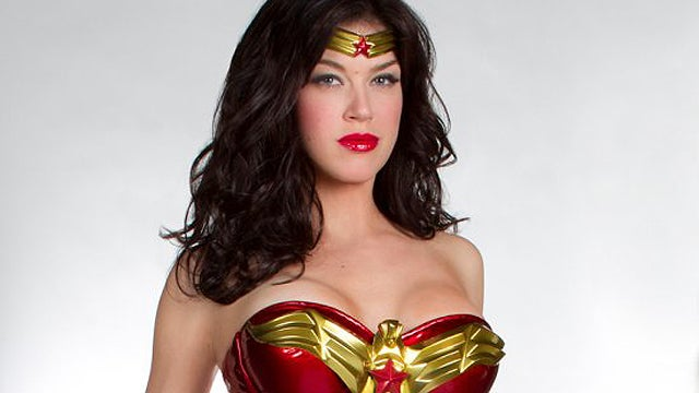 Everything You Need To Know About The Failed Wonder Woman TV Pilot