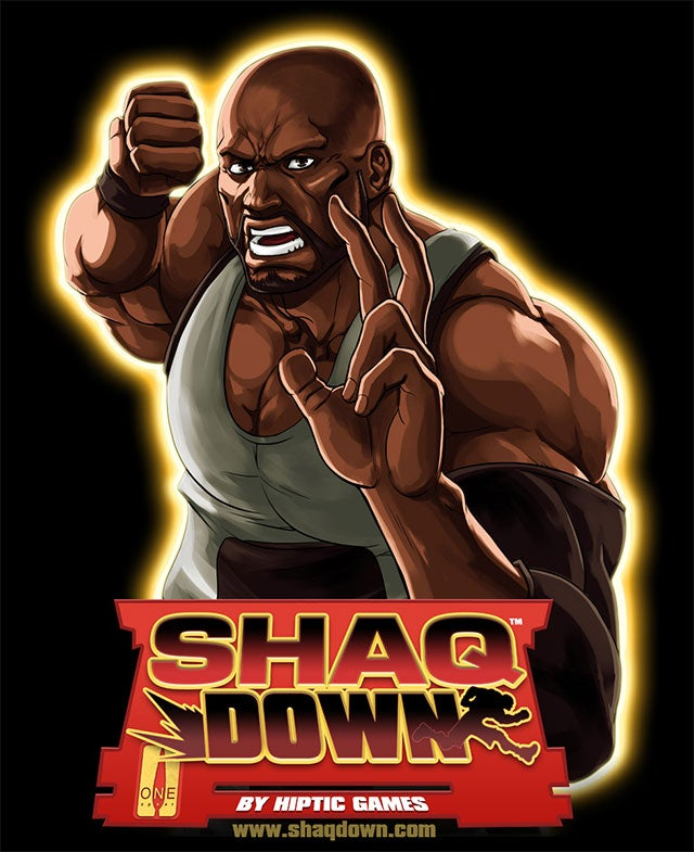 Because You Subconsciously Demanded It, the Spiritual Successor to Shaq Fu
