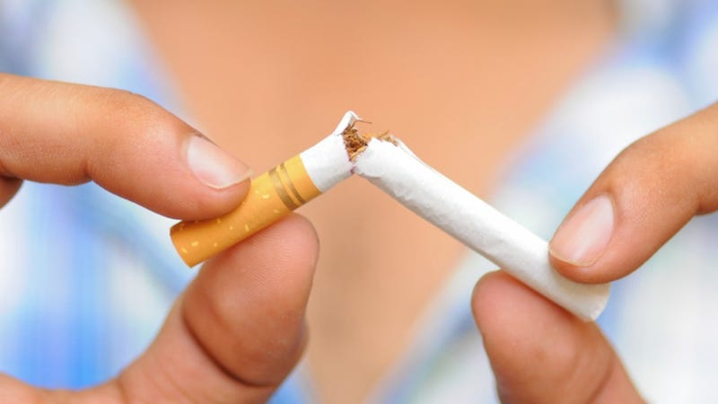 But Seriously, Quit Smoking Before You're 30 So You Can Live a Decade Longer