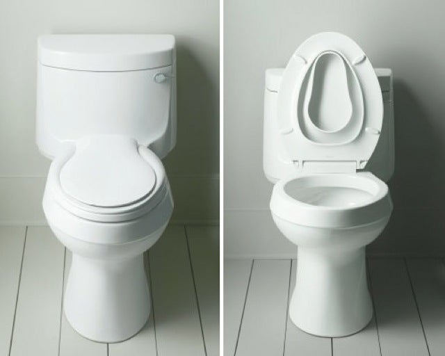 Potty Seat That Attaches To Toilet