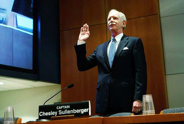 WWSD? Captain Sully Concerned About Air Safety