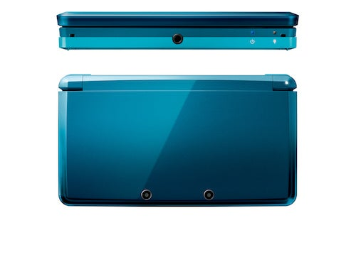 3DS Press Gallery