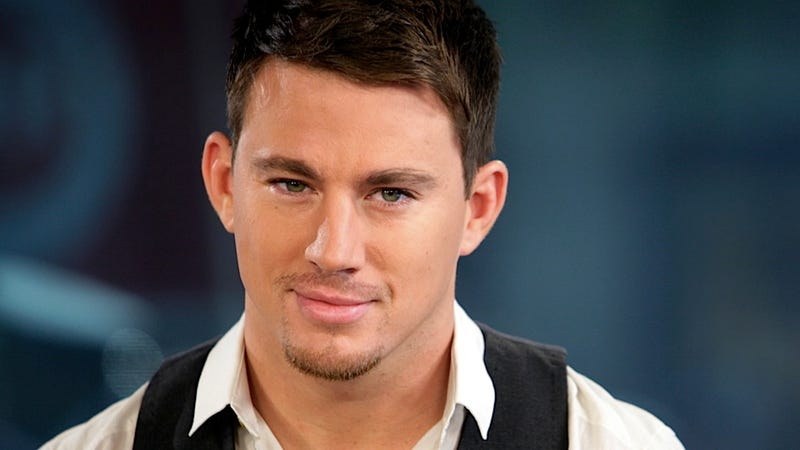 Channing Tatum Is Opening a New Orleansy-Sounding New Orleans Bar in New Orleans