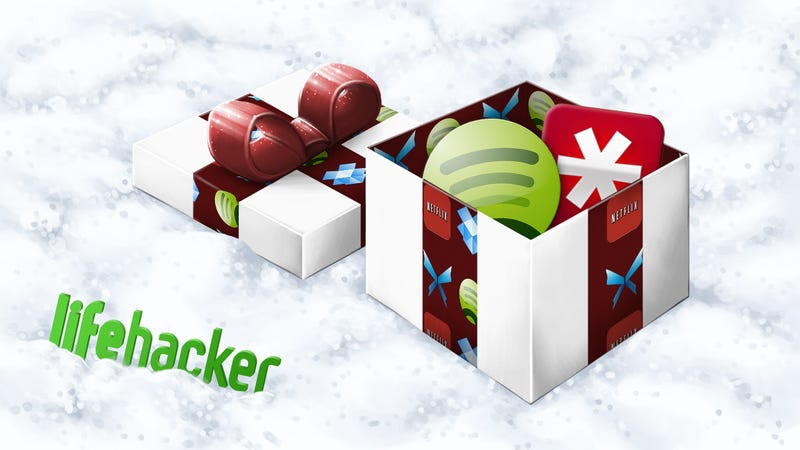 Give the Gift of Better Apps This Year