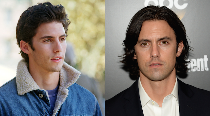 Recasting Gilmore Girls for the Highly Anticipated, Hypothetical Movie