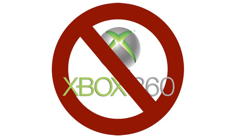German Court Orders Microsoft To Stop Selling Xbox 360s