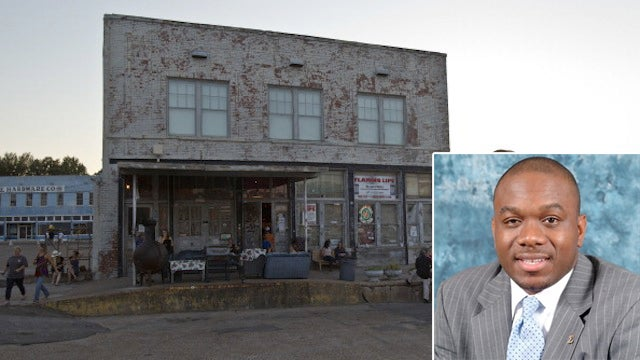 Mississippi Town's First Openly Gay Mayoral Candidate Killed in Likely Homicide