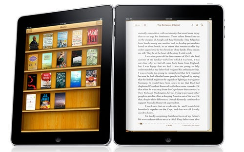 Ebooks, iPads, and the Terrifying Death of the Dust Jacket