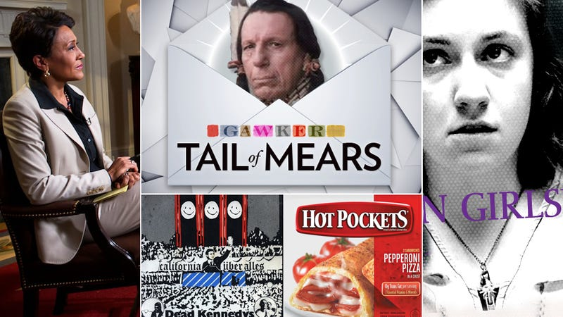 The HotPockets Meltdown and Other Conversations We Didn't Want to Have This Week