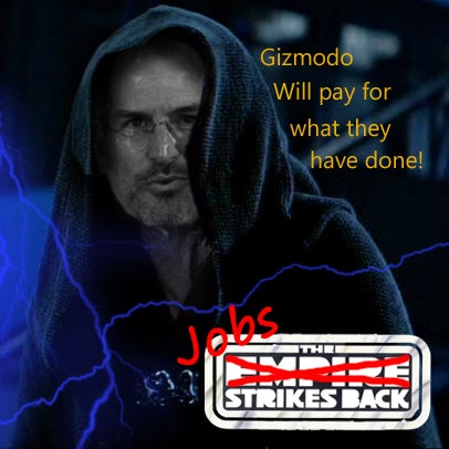 Jobs Strikes Back Gallery