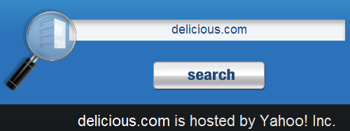 WhoIsHostingThis Reveals Web Site Hosting Providers