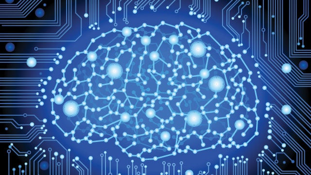 A computer chip that emulates the human brain - and might one day replace it