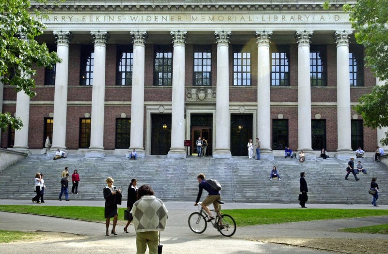 Harvard Kids Even More Entitled Than You Think