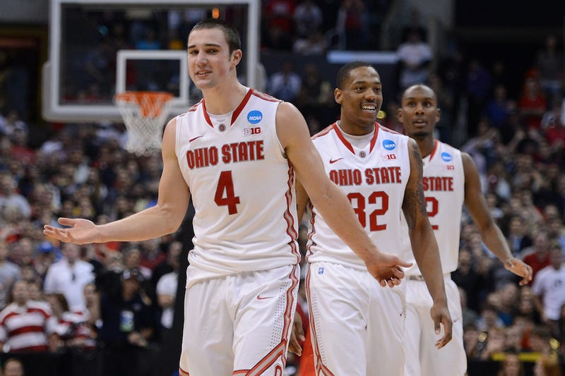 Goodbye (For Now), Aaron Craft