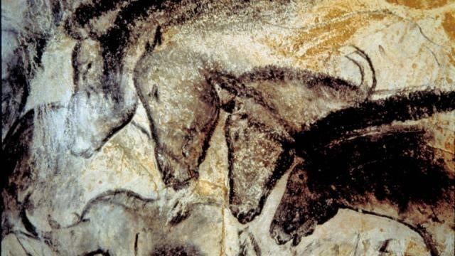 New DNA analysis reveals what cavemen were really painting 35,000 years ago