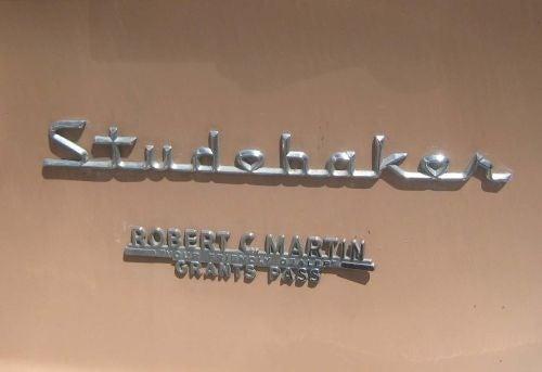 1959 Studebaker Lark VI