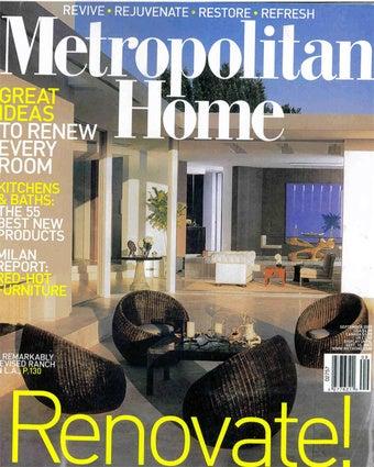 Metropolitan Home Folding