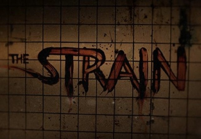 Guillermo del Toro's Vampire Book The Strain Gets a TV Series