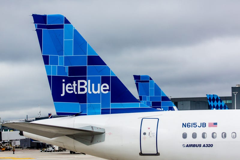 Toddler Pees in Seat After JetBlue Refuses to Let Her Use Bathroom