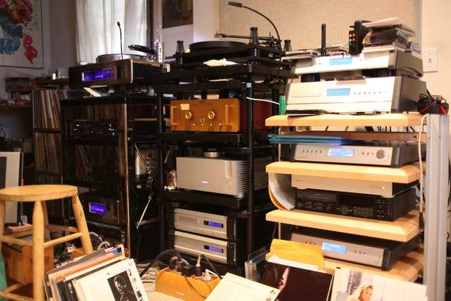 Why We Need Audiophiles