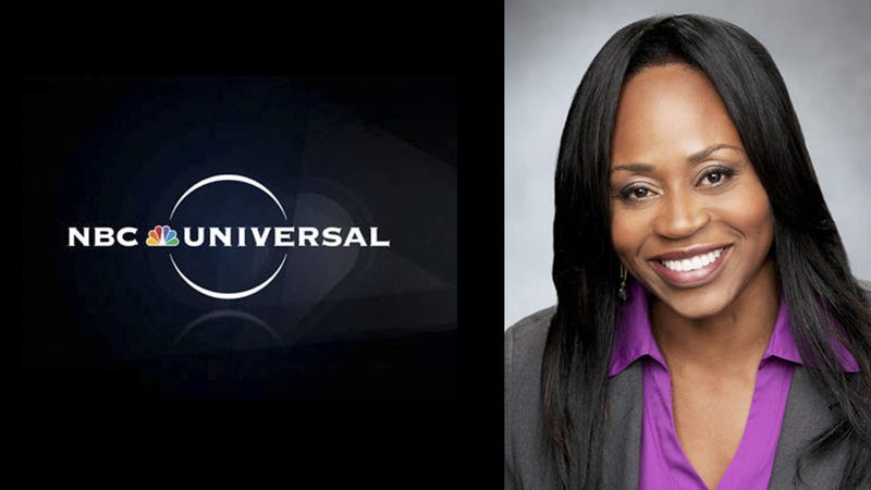NBC's New Head Drama Exec Is a Black Woman