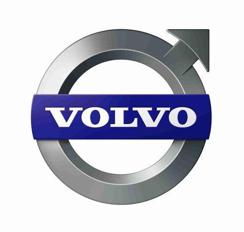 Volvo: Sponsored by Volvo