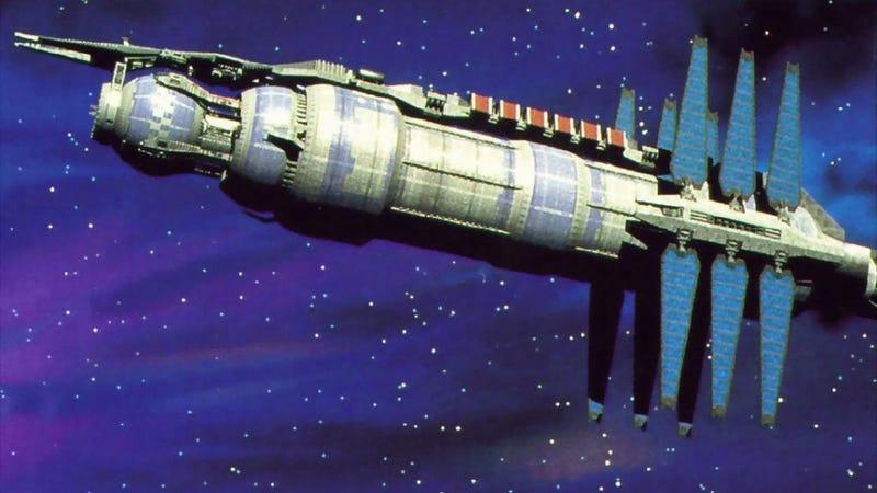 Please explain Babylon 5 to us!
