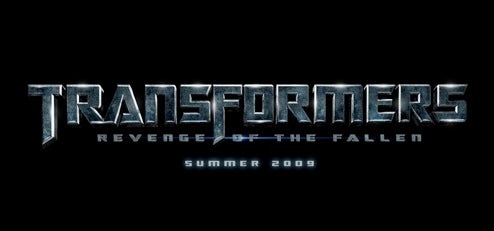 """Transformers: Revenge Of The Fallen"" Trailer Will Force Us To See Star Trek"