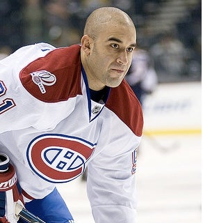 Scott Gomez Has Gone A Full Calendar Year Without Scoring A Goal, And Habs Fans Have Special Plans For Mocking Him