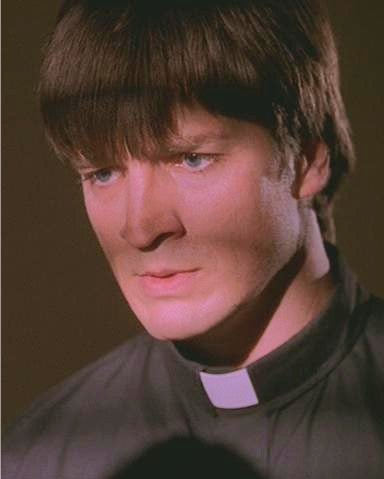 Science Fiction's Scariest Priests and Preachers