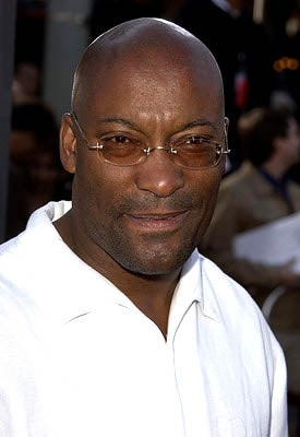 John Singleton To Direct Alienz n the Hood