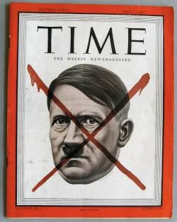 Time Inc. Layoffs In Europe May Be Severe