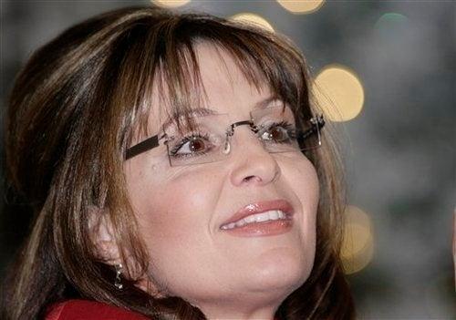 Sarah Palin on Sarah Palin's Climate Change Flip-Flop