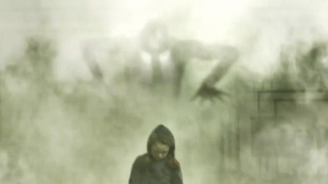 That Time The Slenderman Turned Up In A Skrillex Video