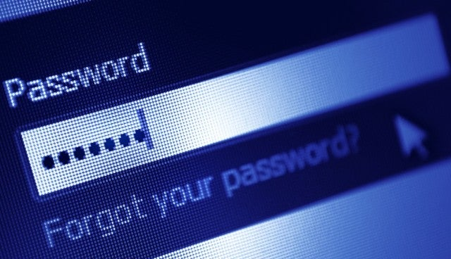 How Well 100 Top Online Retail Sites Look After Your Password