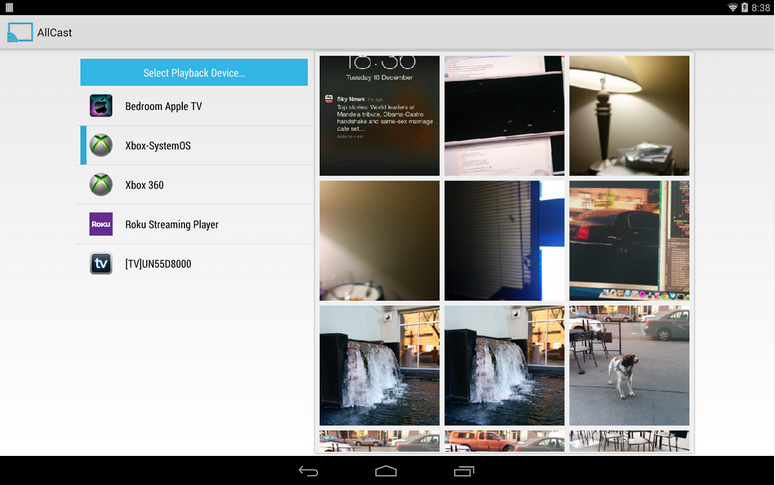 Stream Videos From Your Android Phone to Practically Any Set-Top Box