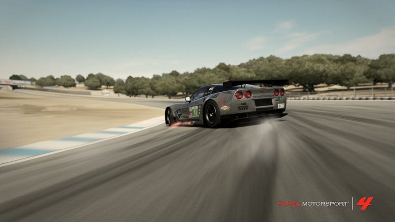 The Official Fourza Le Mans Weekend Race Sign-up Post! (WITH MORE INFO)