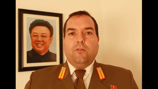 Meet North Korea's Bizarre English-Language Social Media Strike Force