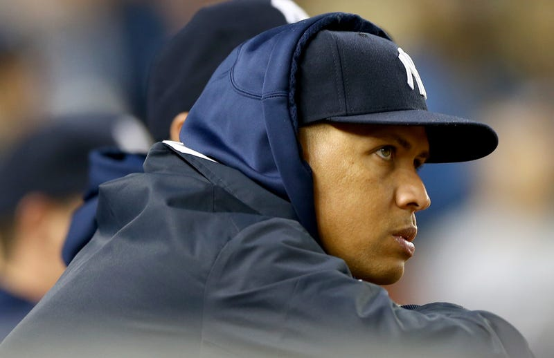 "Arbitrator Calls A-Rod's Conduct ""Unprecedented""; A-Rod Sues Everyone"