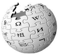 Search Wikipedia via text message