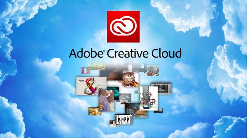 Adobe Creative Cloud Will Be 40 Percent Off For Current CS Customers