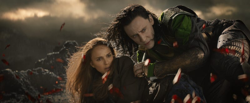 ​All your Questions about Thor 2's Multiple Endings -- Answered!