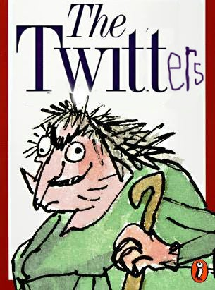 Twitter Is For Twits