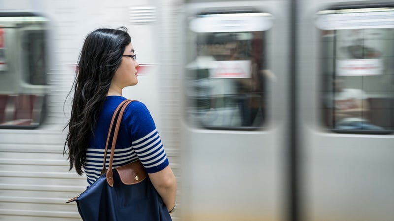 Yes, You CAN Take Creepy Photos of Women in Public, But Please Don't