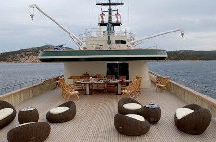 Tug Boat Yatch