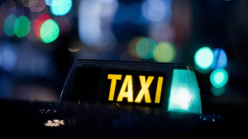 Accused Rapist Cab Driver Wants You to Know He's a Stand-Up Guy