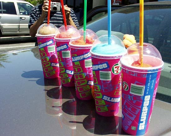 Dealzmodo: Free Slurpees, Today Only!