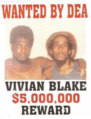 Vivian Blake, Murderous Coke Don